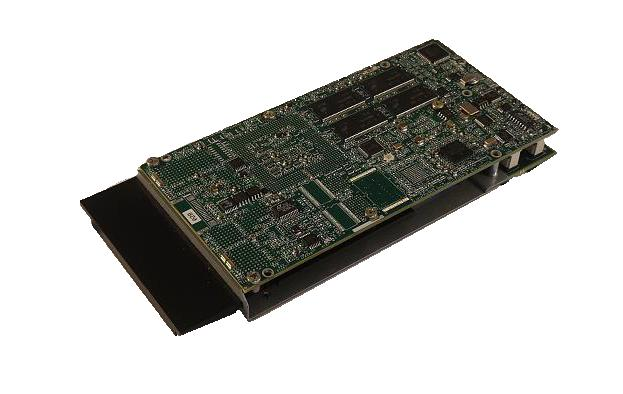 Nortel DS1411025-E5 Supermezz Card Refurbished