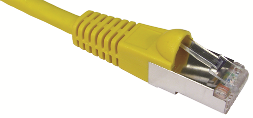 Avaya IP Office Expansion Cable Yellow 2M